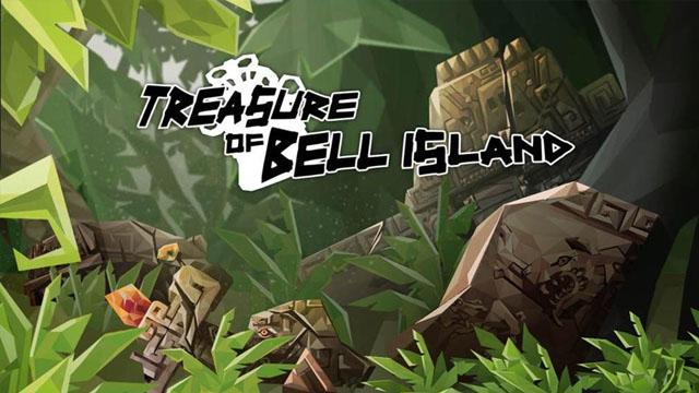 Tresure of Bell Island