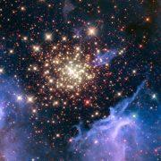 primele stele din Univers